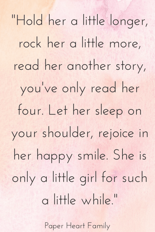 37 Baby Girl Quotes that Perfectly Express a Mother's Love for her