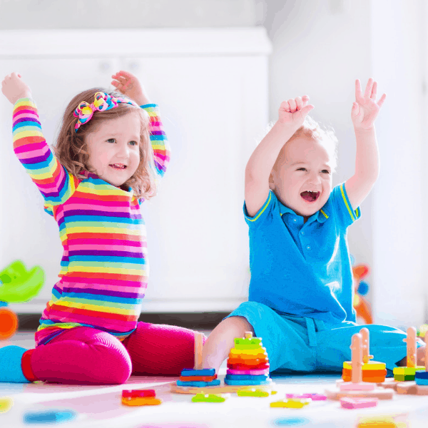 How To Keep A Toddler Entertained For More Than 5 Seconds- 24 Engaging Activities