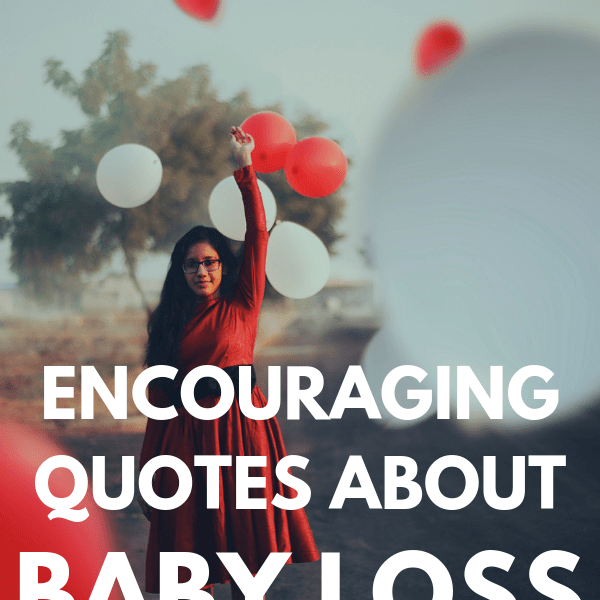 Baby Loss Quotes For Grieving Parents
