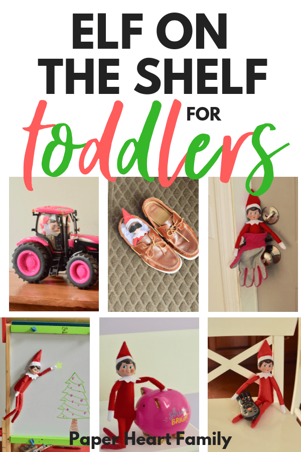 Funny Elf on the Shelf ideas that your kids will think are hilarious!