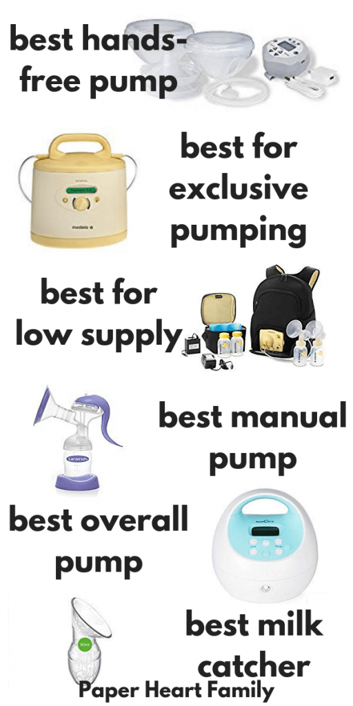 Helpful breast pump reviews to help you chose the right breast pump for you.
