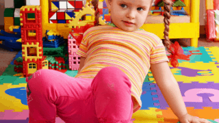 The perfect indoor activities for those days when your child is bouncing off the walls.