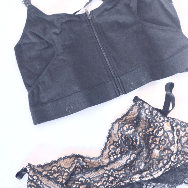4 Best Pumping Bras For Work