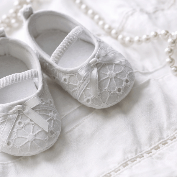Sweet Christening Quotes And Verses For Your Baby's Baptism