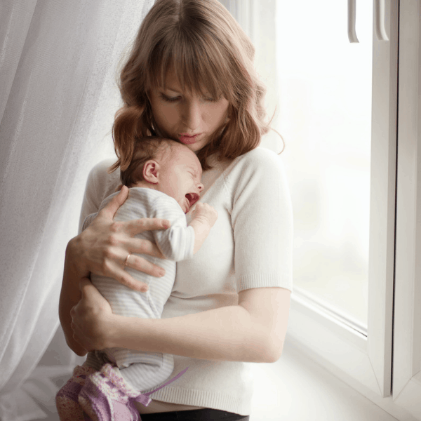 Have A Fussy Breastfed Baby? Here Are 19 Possible Reasons And Solutions