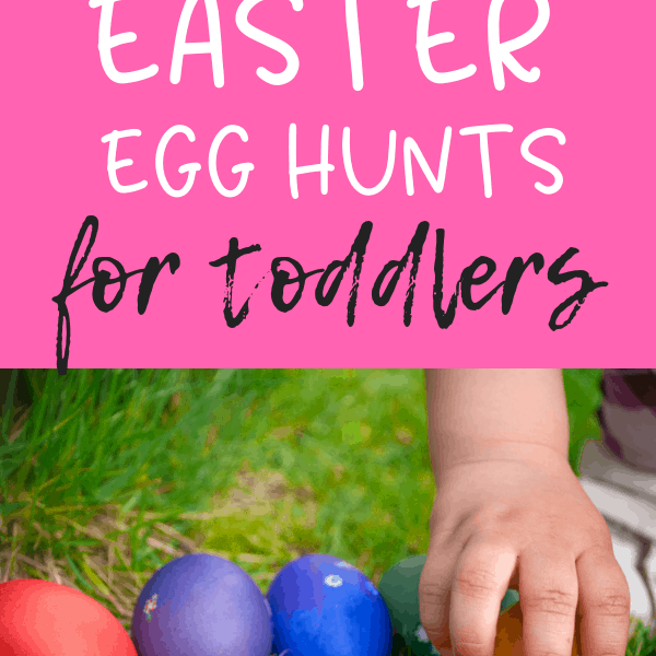 13 Indoor Easter Egg Hunt Ideas For Kids Of All Ages