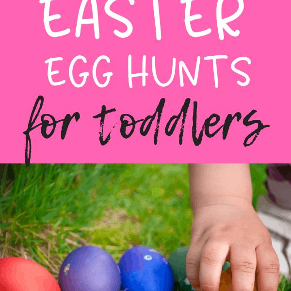 13 Indoor Easter Egg Hunt Ideas For Kids Of All Ages