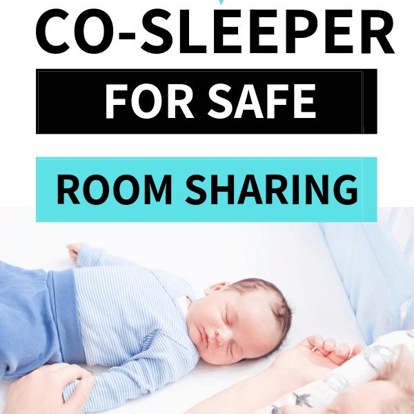 4 Best Co-Sleepers For Breastfeeding