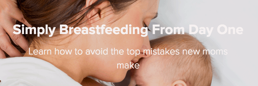 Simply Breastfeeding course review