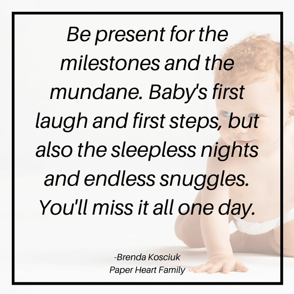 Best baby quotes and sayings