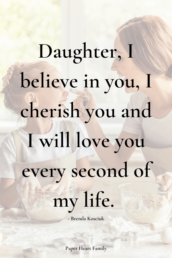 Beautiful quotes about daughters