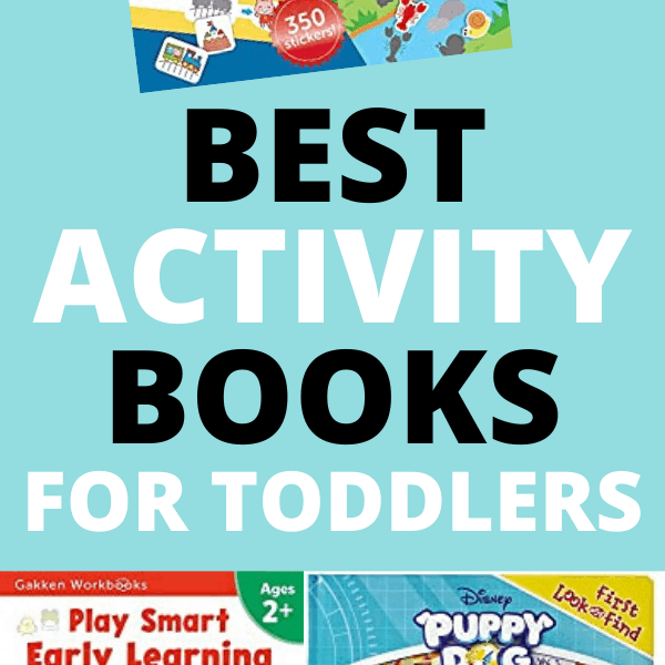 Best Books For 2-Year-Olds 2020 (Funny, Bedtime, Interactive And More!)
