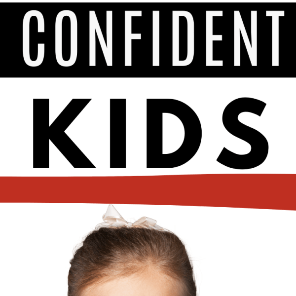 9 Simple Ways To Help Your Shy Child Gain Confidence